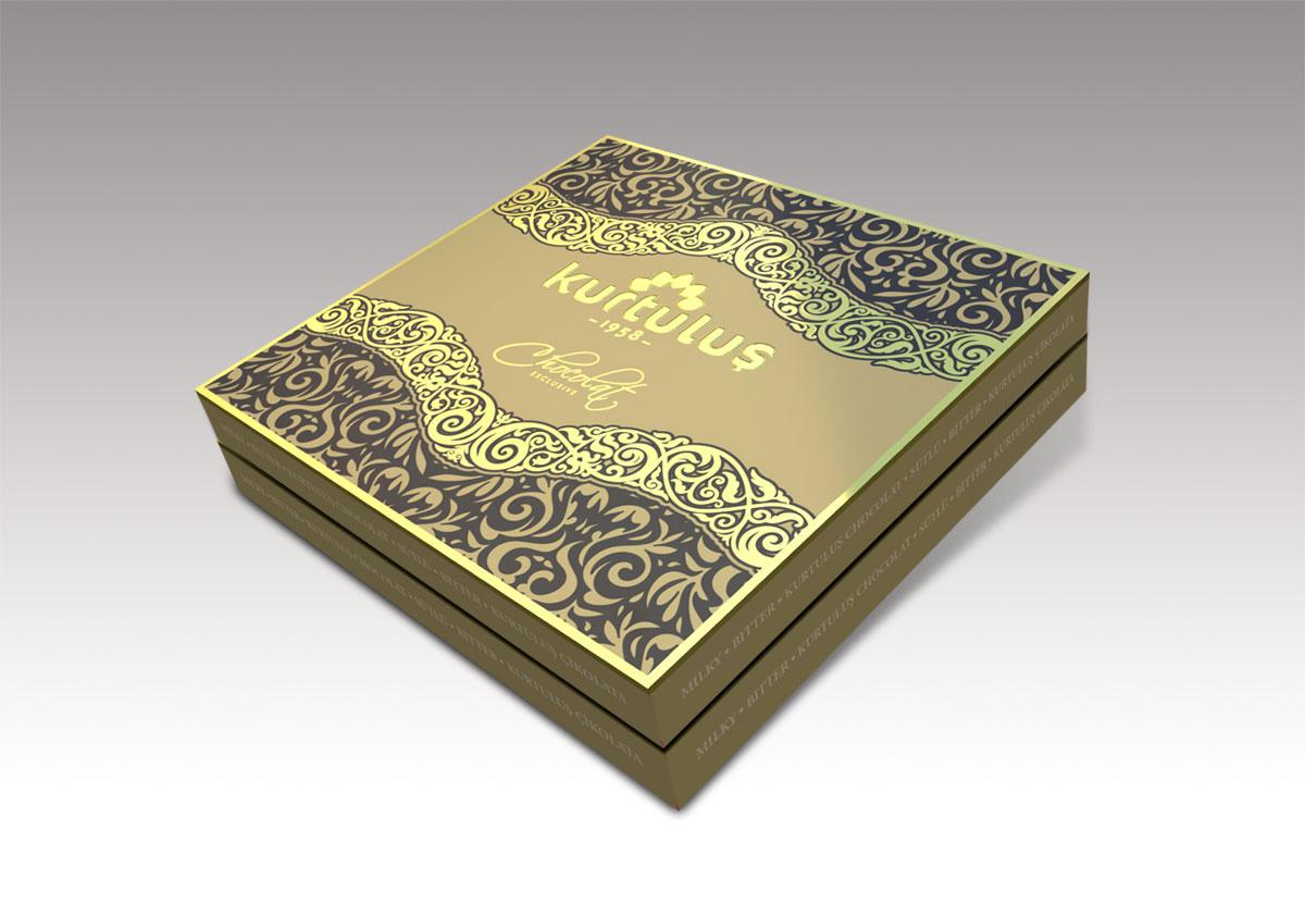 Madlen kutusu for Divan madlen 750 gr